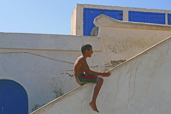 ENFANCES DU MONDE Olivier Tardiveau Photographe Nantes étonnante Essaouira Maroc b4-6
