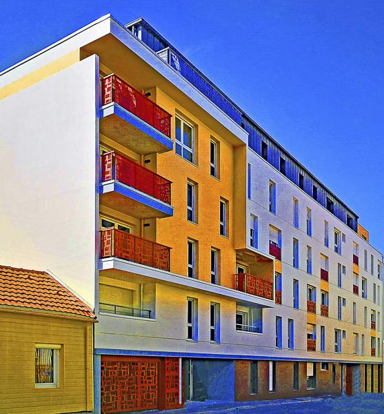 IMMOBILIER_Olivier Tardiveau Nantes Étonnantes Photographe immeuble couleur a29-10