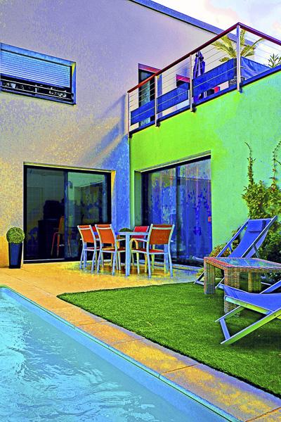 IMMOBILIER_Olivier Tardiveau Nantes Étonnantes Photographe jardin coloré a29-47