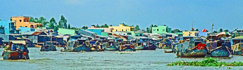 ORIENTALITES_A3-11--Viet-Nam-2006-Cai-Rang-marché-flottant-6_