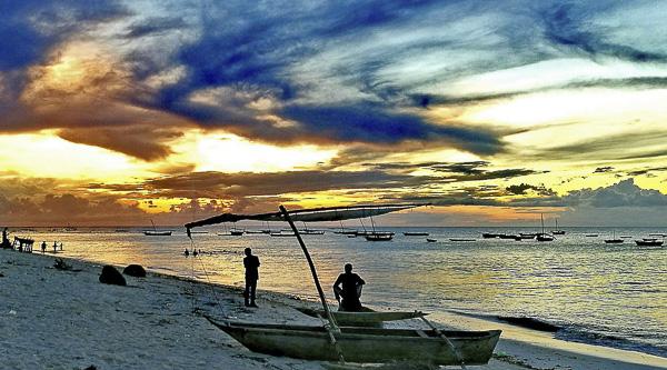 ORIENTALITÉS Olivier Tardiveau Photographe Nantes étonnante navigation Zanzibar a3-9