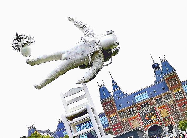 POESIE Olivier Tardiveau Photographe Nantes étonnante Amsterdam a23-18