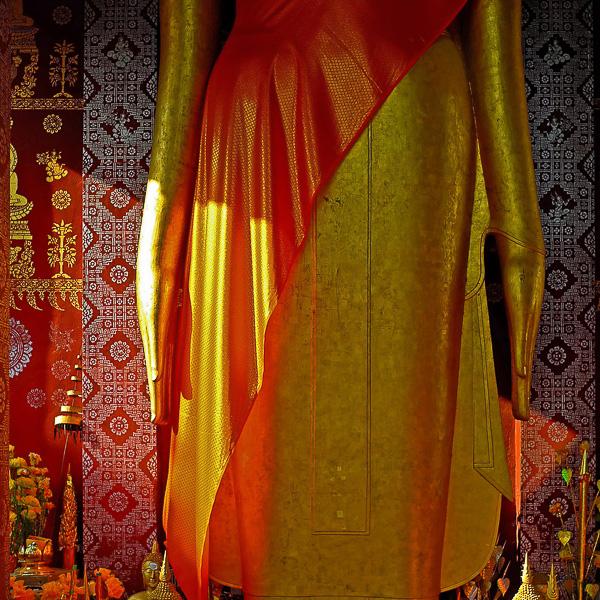 SPIRITUALITÉS Olivier Tardiveau Photographe Nantes étonnante sérénités Luan Pabang Laos b7-10