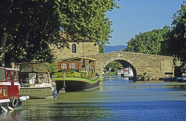 Vacances Olivier Tardiveau Photographe Nantes Navigations somail canal du midi b3-55
