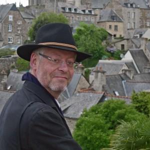 Olivier Tardiveau Photographe Portrait Photo Déco Bureau Nantes Étonnantes Formation immobilier